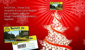 La GIFT CARD Natalizia!