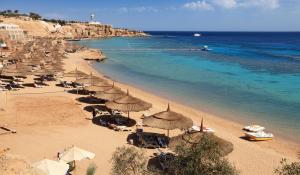 CAPODANNO a Sharm!