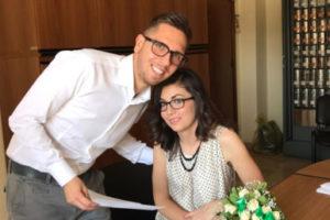 Protetto: Matrimonio Diana e Paolo
