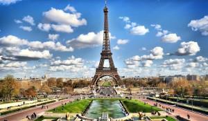 PARIGI IN LOVE