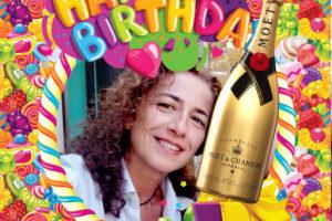 50° Compleanno Rosanna