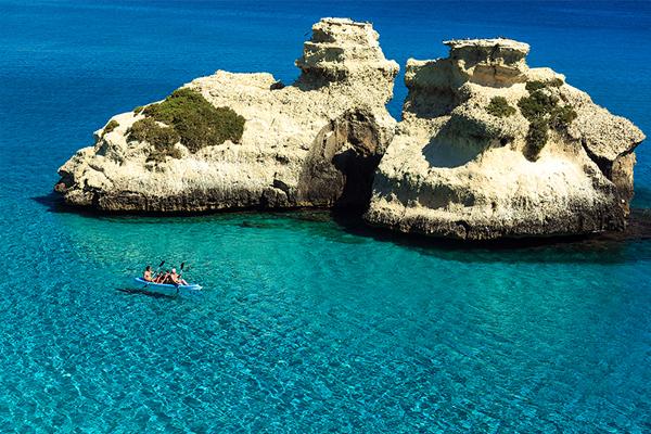Puglia, Torre dell'Orso