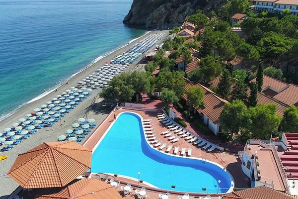 Sicilia, Gioiosa Marea
