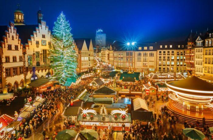 TOUR Mercatini di Natale in Tirolo