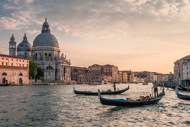 TOUR Venezia e le Ville Venete