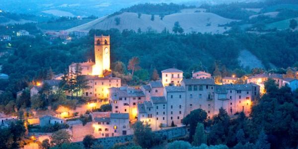 TOUR Natale nel Montefeltro